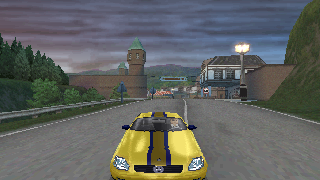 Screenshot Thumbnail / Media File 1 for Need for Speed - High Stakes [NTSC-U]
